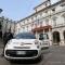 La 500L consegnata a Turismo Torino