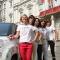Lo staff di Turismo Torino
