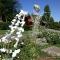 Giardino roccioso, Parco del Valentino