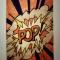 Roy Lichtenstein. Opera prima