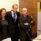 Angela La Rotella, Piero Fassino, Gustavo Zagrebelsky