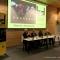 Conferenza stampa di Biennale Democrazia