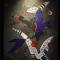 Le ali dell\'Arcangelo Gabriele, 1993