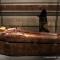 Il sarcofago esterno di Merit