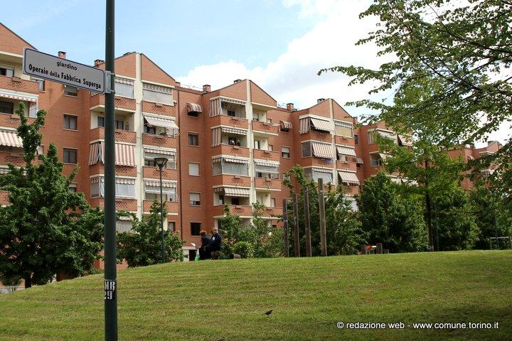 Appartamento in affitto a Torino, VIA STRESA