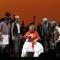 La Carmen sul palco di Piazza San Carlo