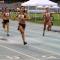 Decathlon: batterie 200m