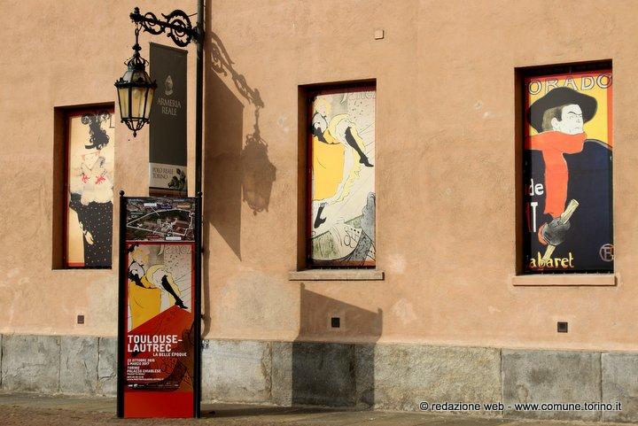 Arte e cultura for Lautrec torino