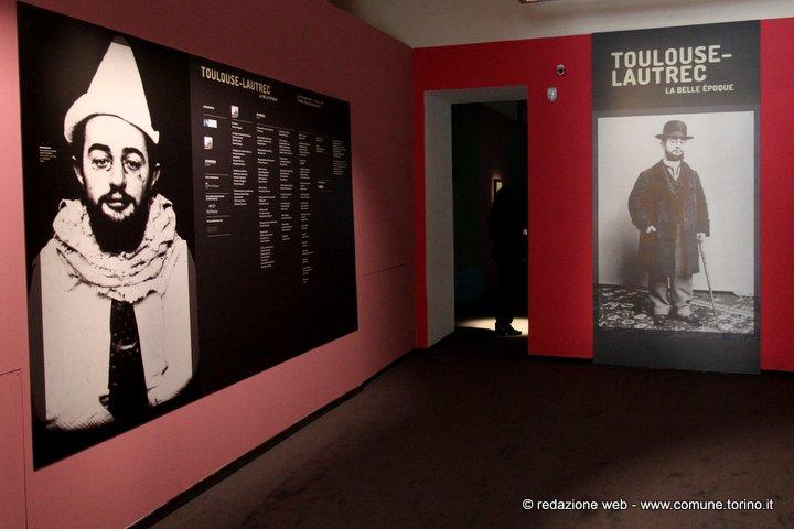 La belle epoque di toulouse lautrec in mostra a palazzo for Mostra toulouse lautrec