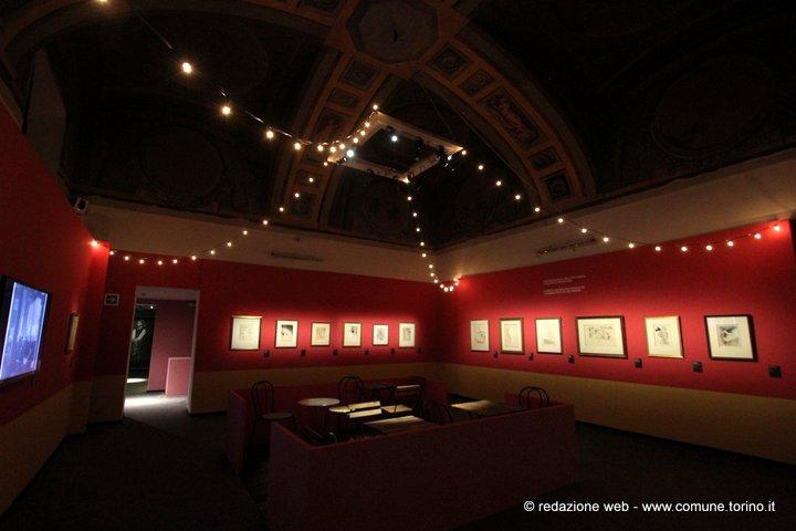 Arte e cultura for Mostra toulouse lautrec
