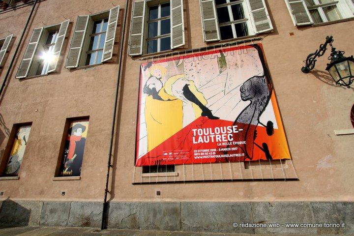 Toulouse lautrec for Lautrec torino