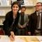 Chiara Appendino firma il protocollo d\'intesa