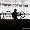 #MosaicoTorino