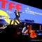 L\'omaggio a David Bowie sul palco del TFF