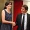 La Sindaca Chiara Appendino e il Presidente Urbano Cairo