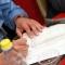 La firma del contratto di locazione