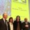 Gianmaria Ajani, Angela La Rotella, Chiara Appendino e Gustavo Zagrebelsky