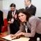 La firma del memorandum per incontri B2b tra imprese a Dubai e a Torino