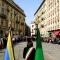 Il 156° anniversario dell'Unità d'Italia