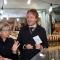 Maria Luisa Coppa, Presidente Ascom e Alberto Sacco, Assessore al Turismo della Città di Torino