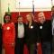 I delegati del Forum del meteo e del clima