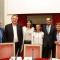 Conferenza stampa dei Campionati Italiani Assoluti indoor di Tuffi
