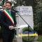Enzo Lavolta, Vicepresidente del Consiglio Comunale, porta i saluti della Città