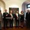 La cerimonia alla Fondazione Bottari Lattes