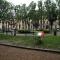 Intitolato a Mario Lattes il giardino di piazza Maria Teresa
