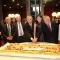 La torta per i 40 anni di Settembre Musica