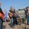 Gli El Tres suonano le canzoni di Gipo Farassino