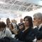 La Sindaca Appendino e il Presidente delle Regione Piemonte Sergio Chiamparino