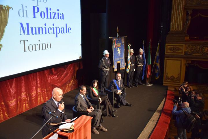 Polizia Municipale, 226 anni al servizio della Città