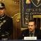 Apre la cerimonia il consigliere comunale Andrea Russi