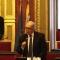 L'intervento di Nino Boeti, vicepresidente della Regione Piemonte