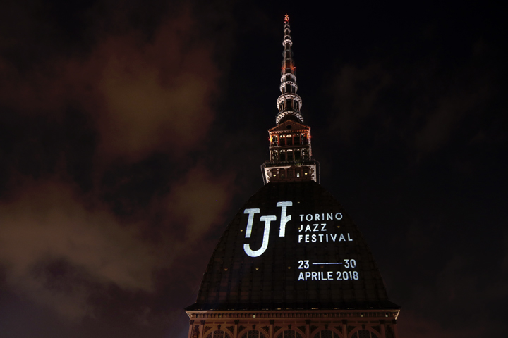 Svelato il logo del Torino Jazz Festival
