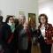 Francesca Leon, Fabio Carapezza Guttuso e Carolyn Christov-Bakargiev