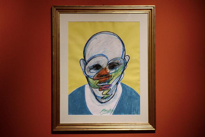 Mutazioni - Francis Bacon