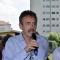 Alberto Unia, Assessore alle Politiche dell'Ambiente