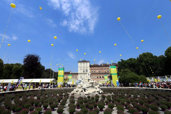 A Torino il Villaggio Coldiretti #stocoicontadini