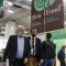 Carlo Petrini , presidente di Slow Food