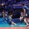 La semifinale USA - Serbia