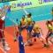 La finale Brasile - Polonia