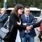 La Sindaca Chiara Appendino e il Presidente del Consiglio Comunale Fabio Versaci