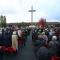 La Messa al Cimitero Parco