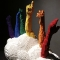 Nuvoloso con possibilità che esca l'arcobaleno - 8.570 pezzi