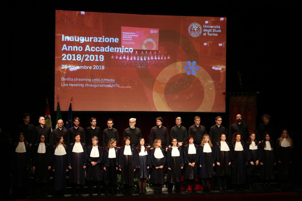 Unito Calendario Accademico.Il Presidente Mattarella Inaugura L Anno Accademico Dell