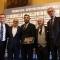 Fiat Torino, squadra dell'anno, Coppa Italia Basket 2017/18