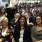 Antonella Parigi, Chiara Appendino e Francesca Leon