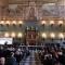 """La conferenza stampa di presentazione della mostra """"Leonardo da Vinci - Disegnare il futuro"""" a Palazzo Reale"""